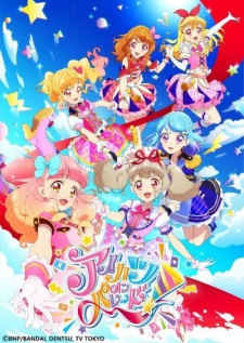 Aikatsu on Parade! Episode 05 [Subtitle Indonesia]